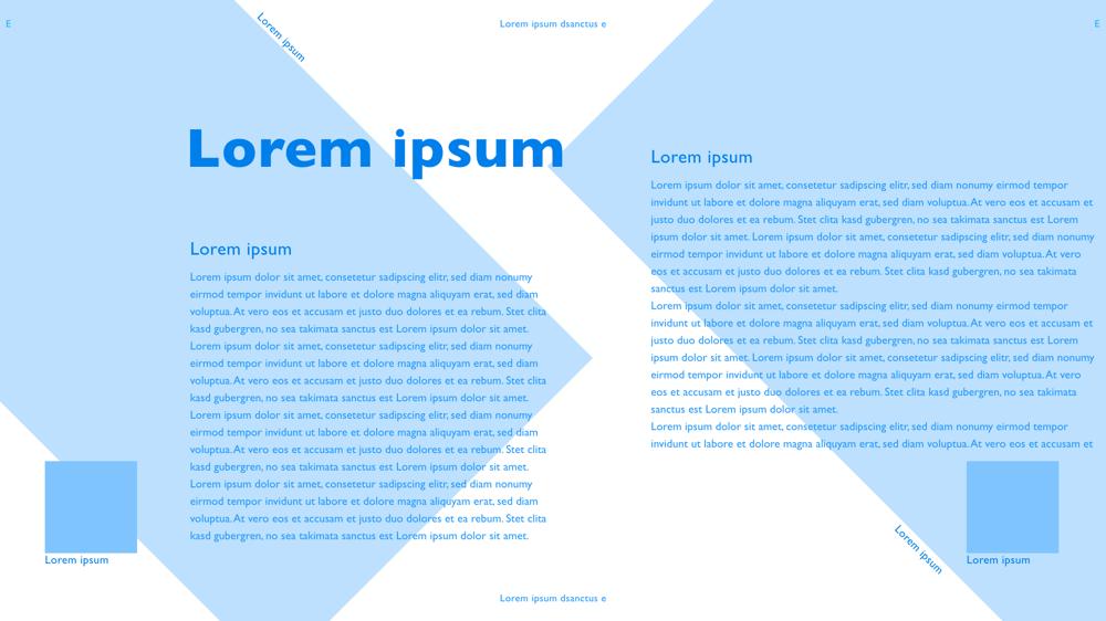 LOREM SAMPLE - image 1 - student project