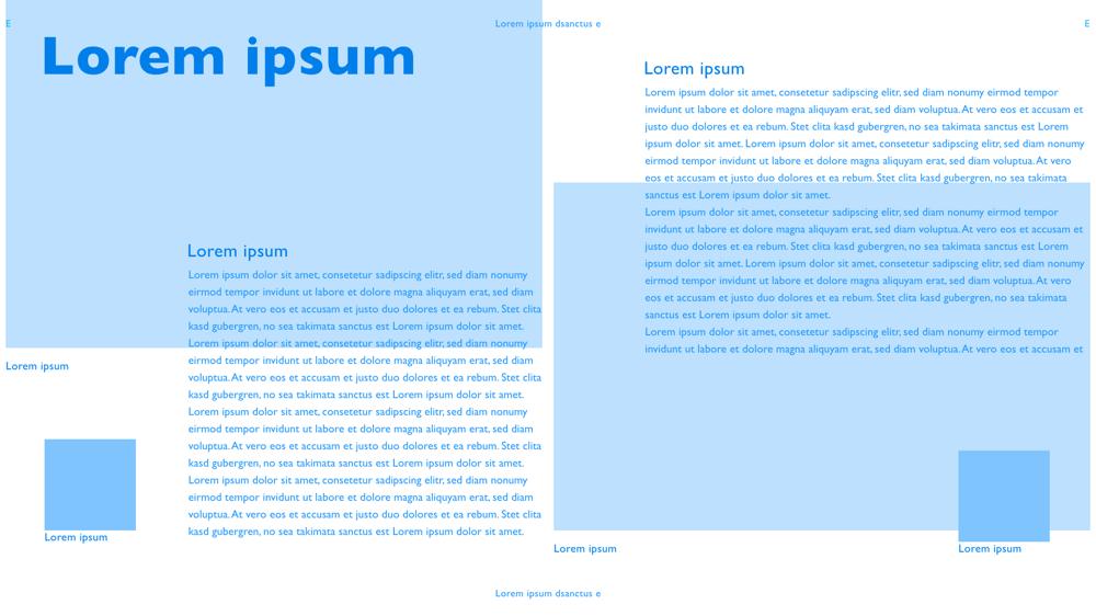 LOREM SAMPLE - image 2 - student project