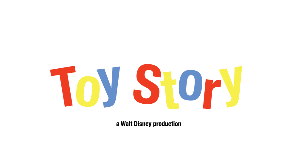 Toy Story - image 1 - student project