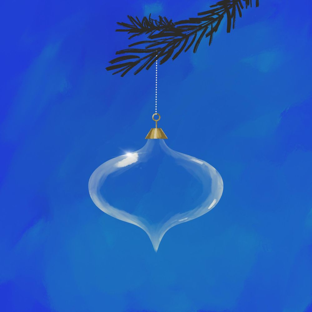 Ornaments - image 3 - student project