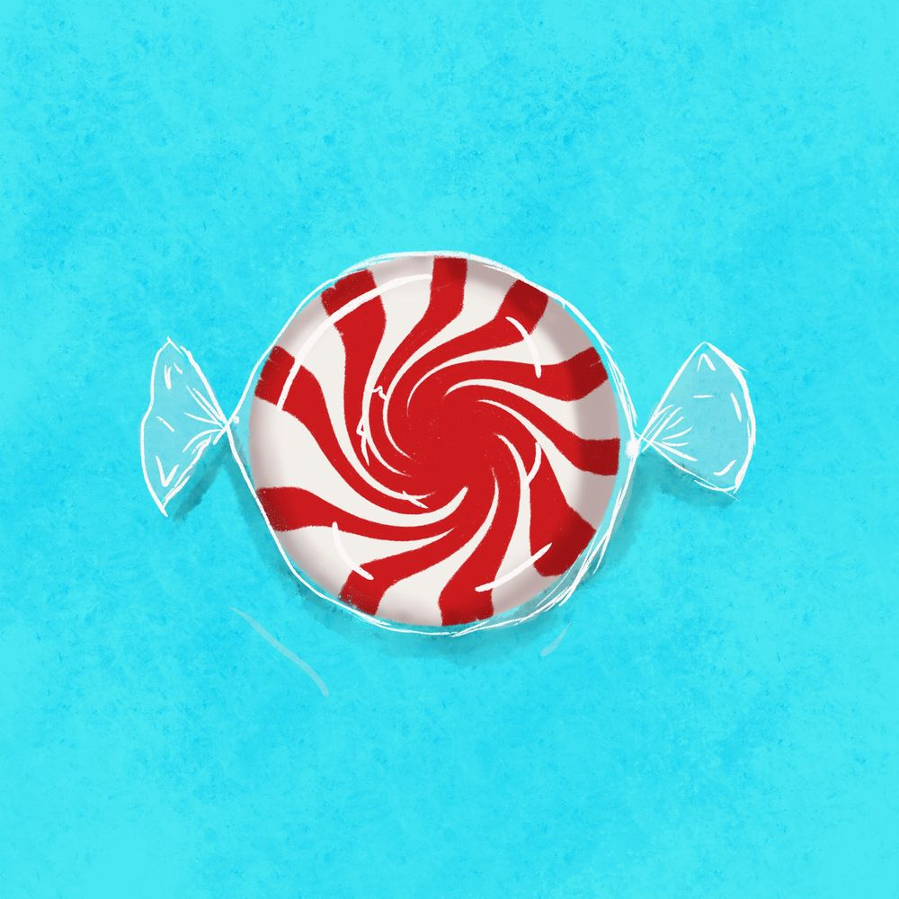 Candy - image 1 - student project