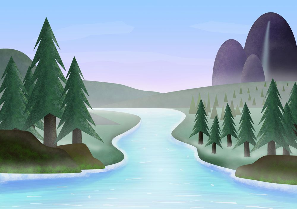 Projects - Learn to Draw and Paint in Photoshop - image 3 - student project