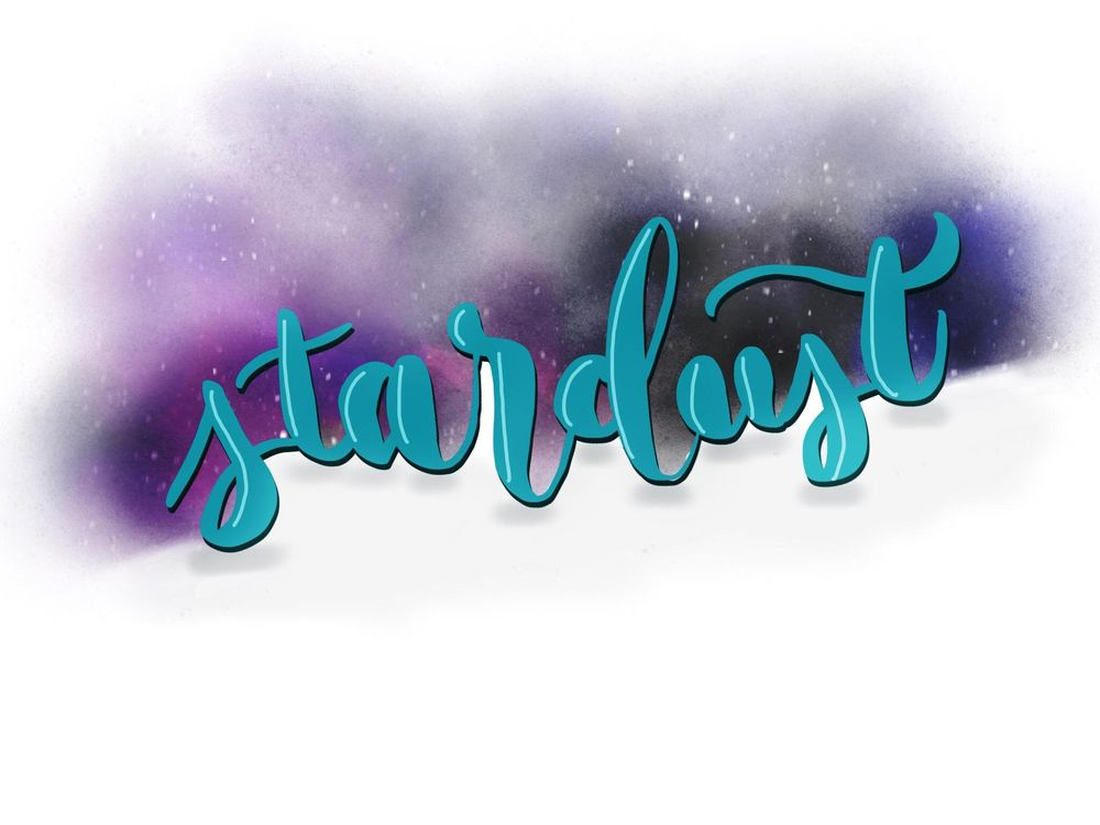 stardust - image 1 - student project