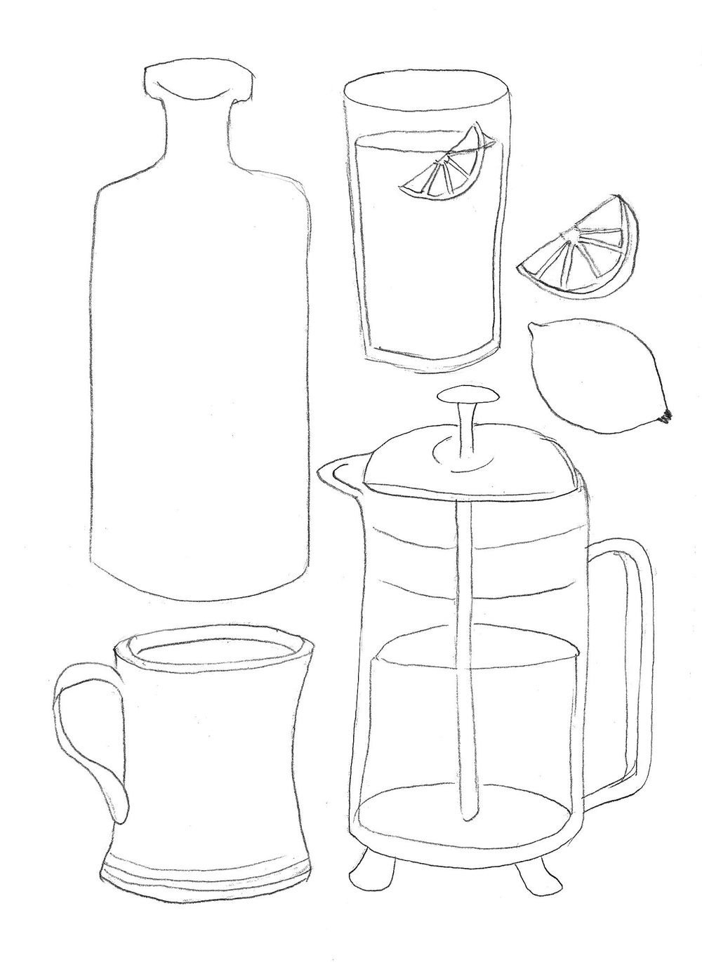 Tools of the Trade: Morning Ritual Essentials  - image 1 - student project