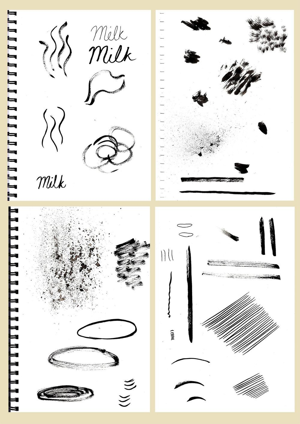 Tools of the Trade: Morning Ritual Essentials  - image 2 - student project