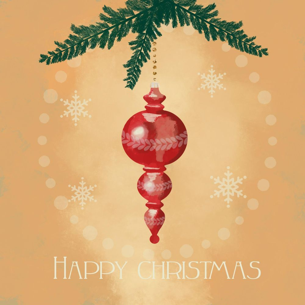 Happy Christmas! - image 1 - student project