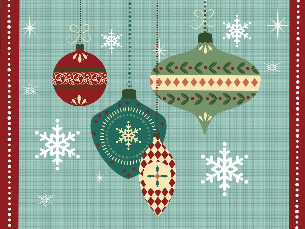 Happy Christmas! - image 2 - student project