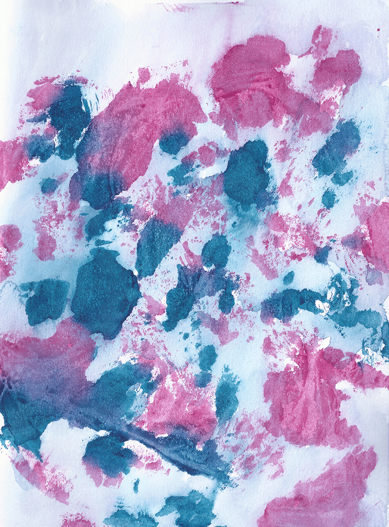 Watercolor Textures - Sample Project - image 9 - student project