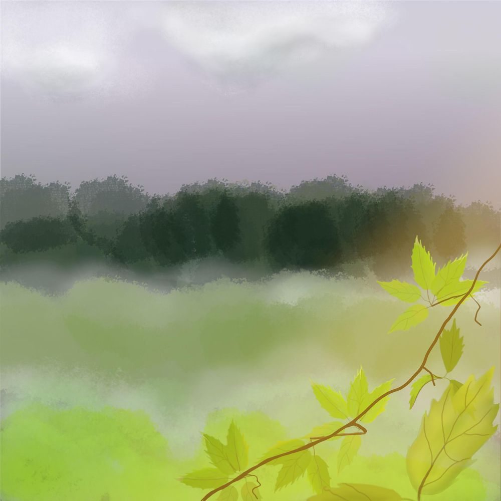 Learning how to work with Intuos - image 2 - student project