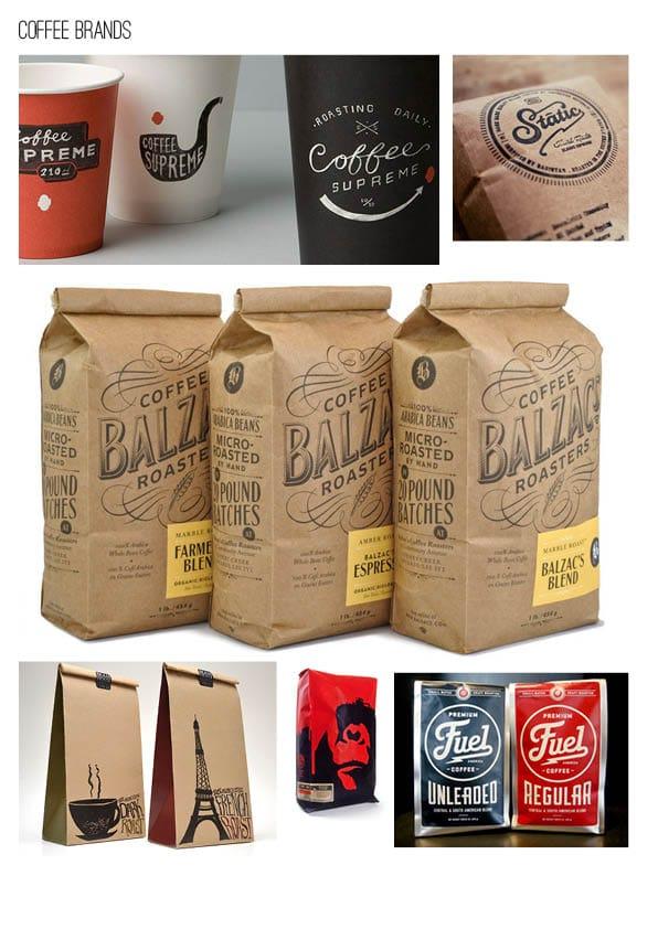 Label Design for Bean Racer Espresso - image 5 - student project
