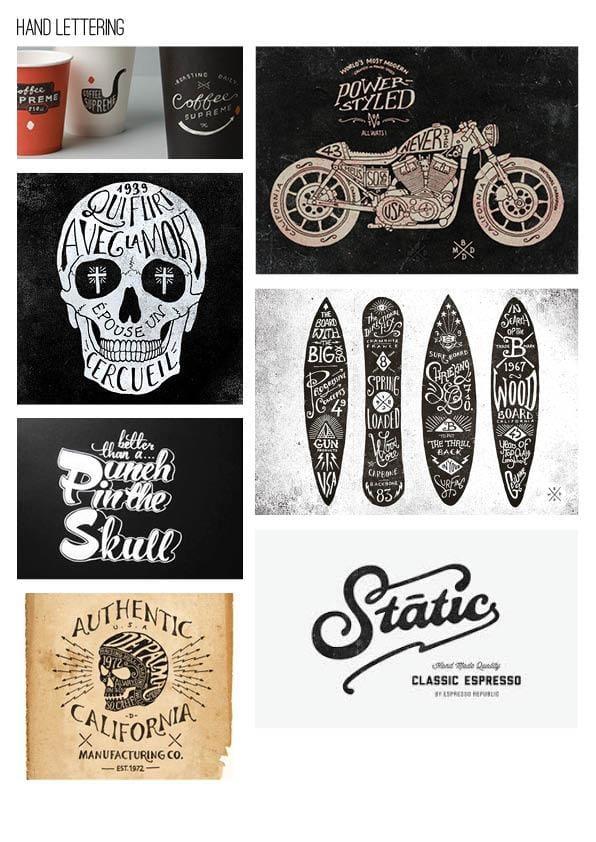 Label Design for Bean Racer Espresso - image 2 - student project