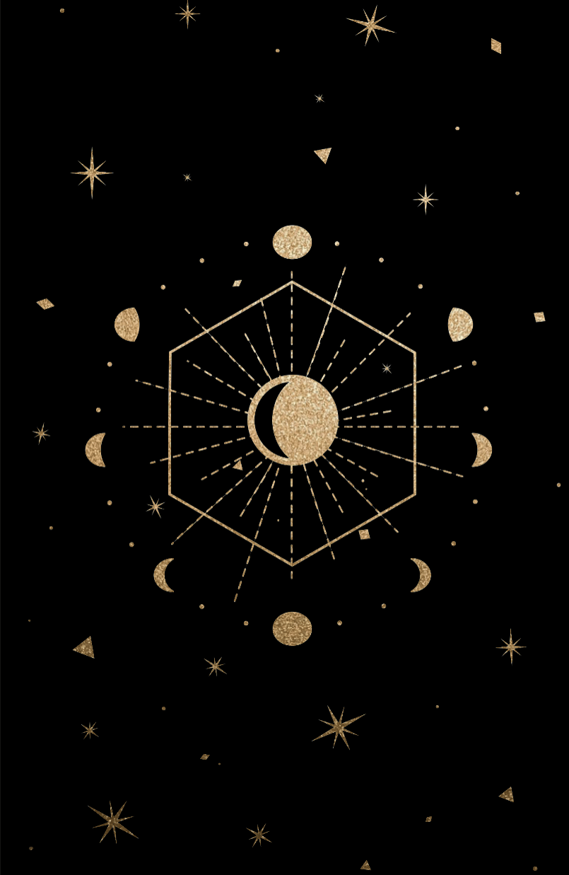 Stars and Petals - image 2 - student project