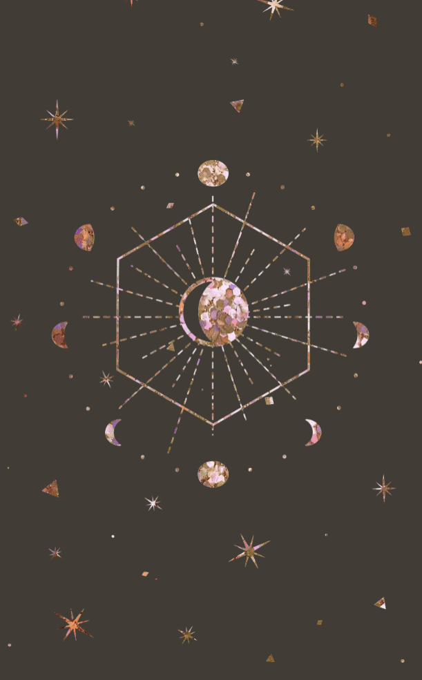 Stars and Petals - image 3 - student project