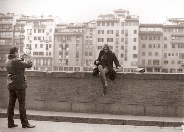 Along the Arno in Florence, Italy - image 3 - student project