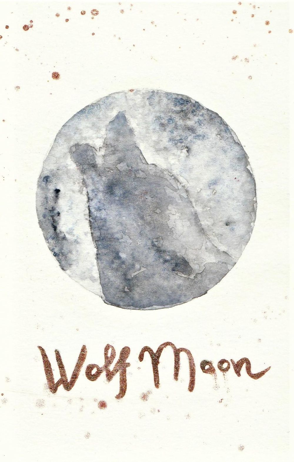 Blue Moon - image 2 - student project