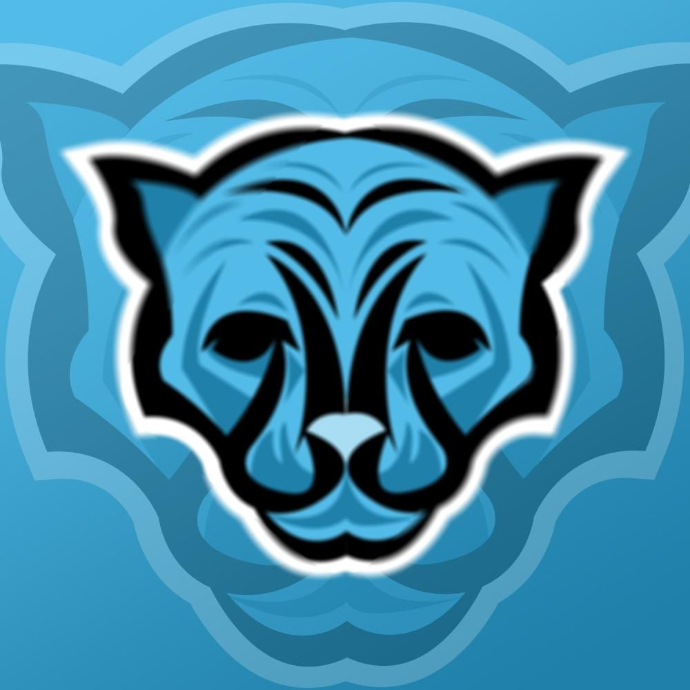 Panther Esports Logo - image 1 - student project