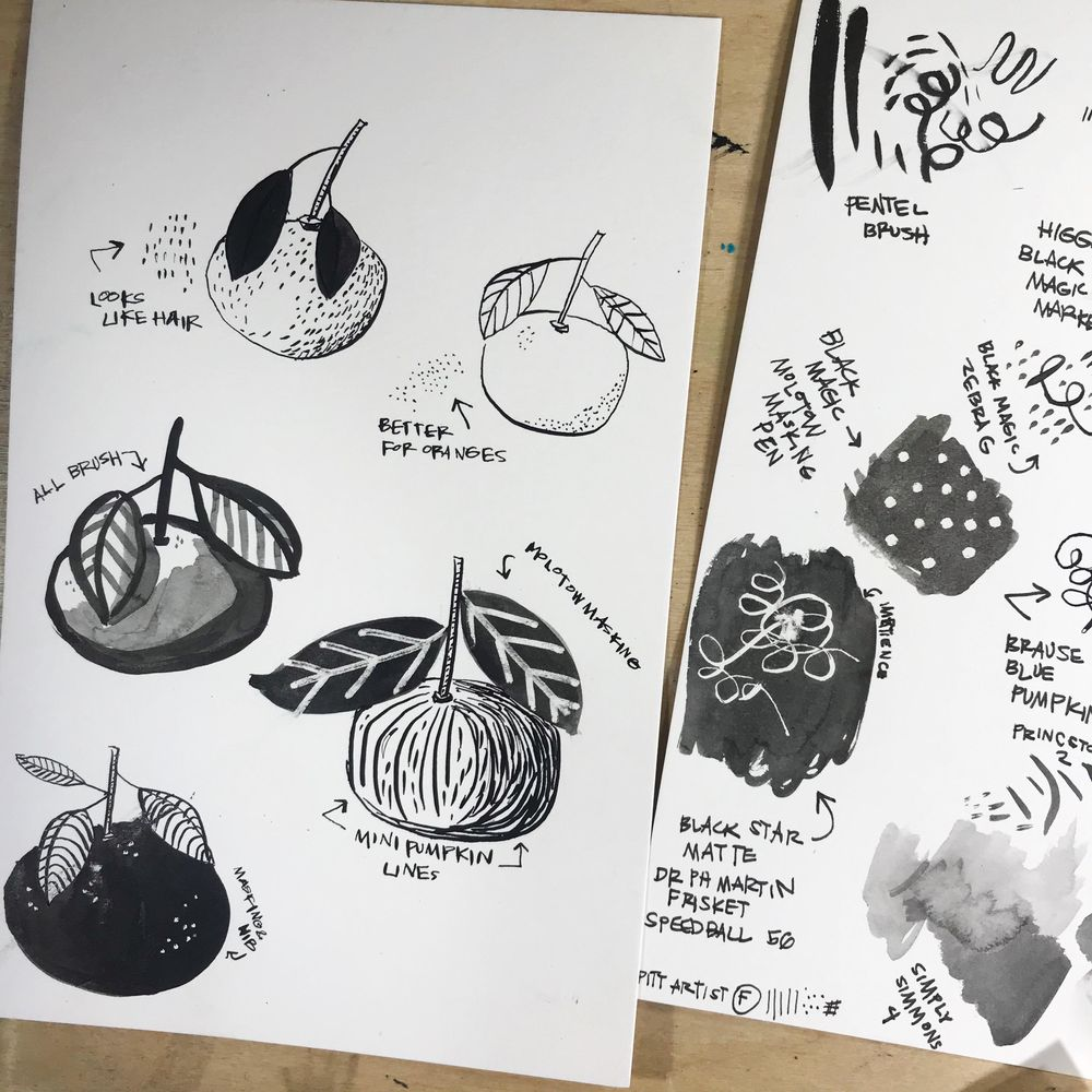 Imaginary Official Seattle Symbols - image 5 - student project