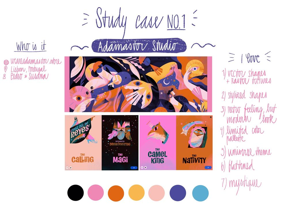 The style class - image 1 - student project