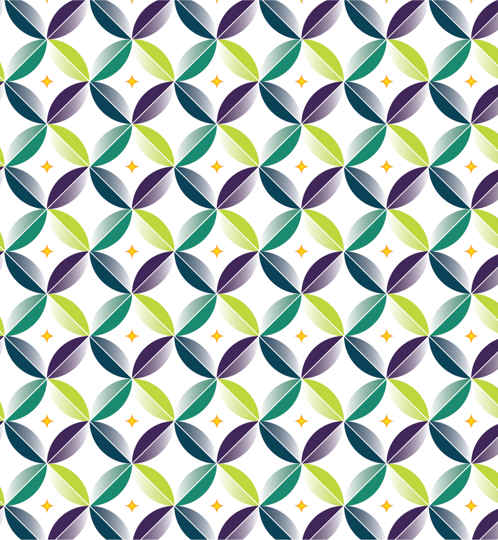 My Pattern - image 1 - student project