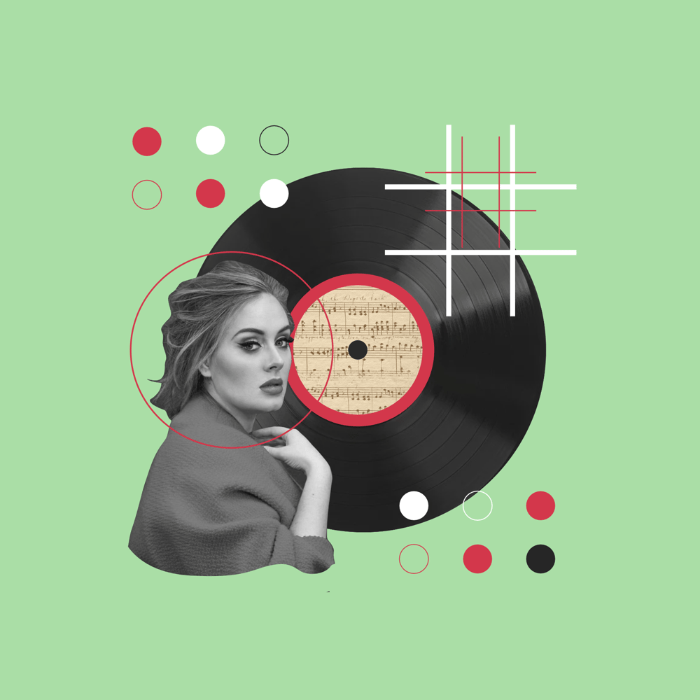 Adele - image 2 - student project