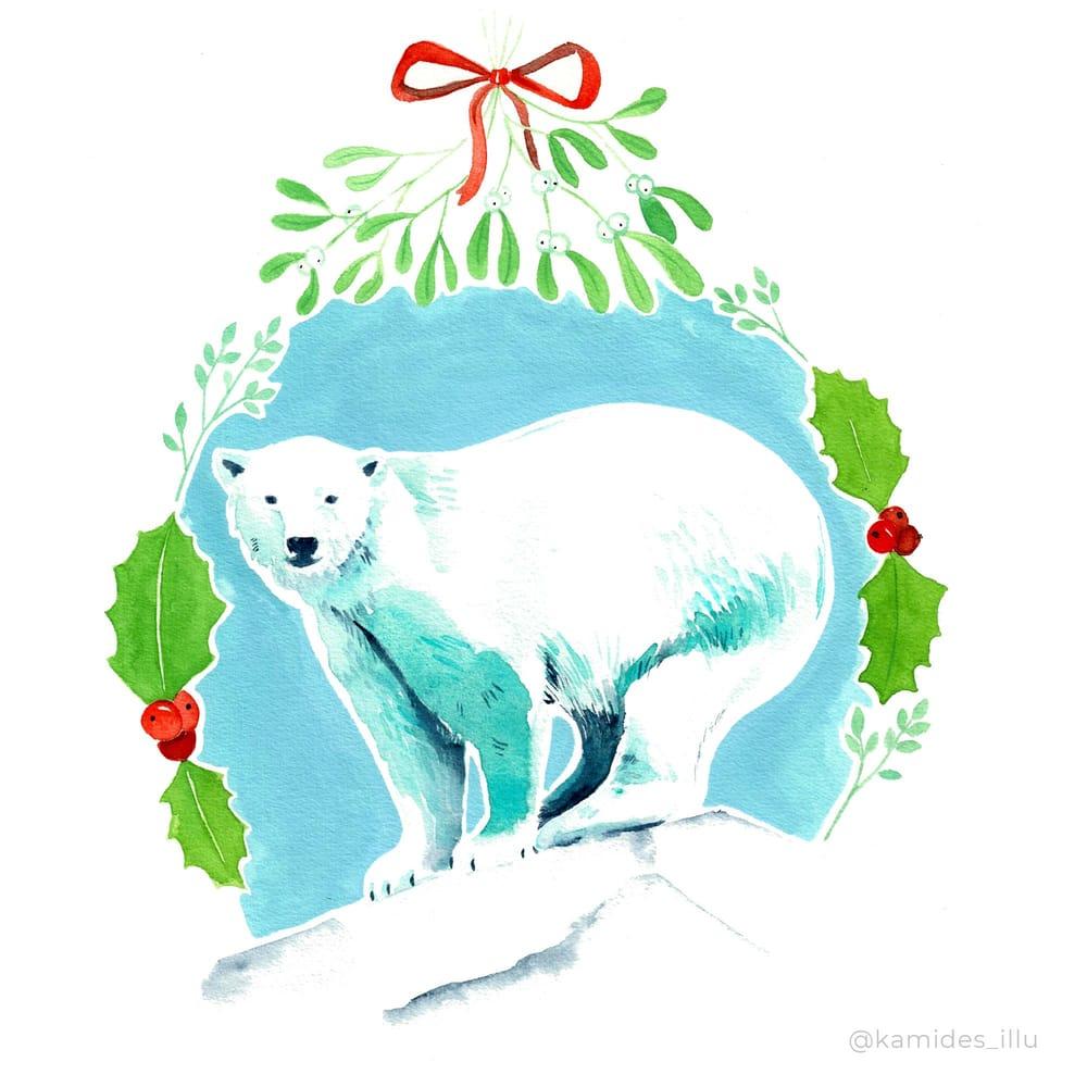Seasonal Animal Portraits - image 1 - student project