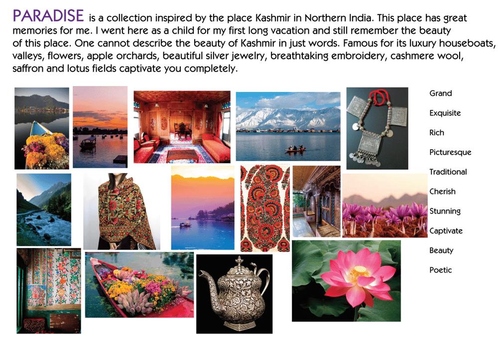 Workshop #5 Design your perfect portfolio - image 30 - student project