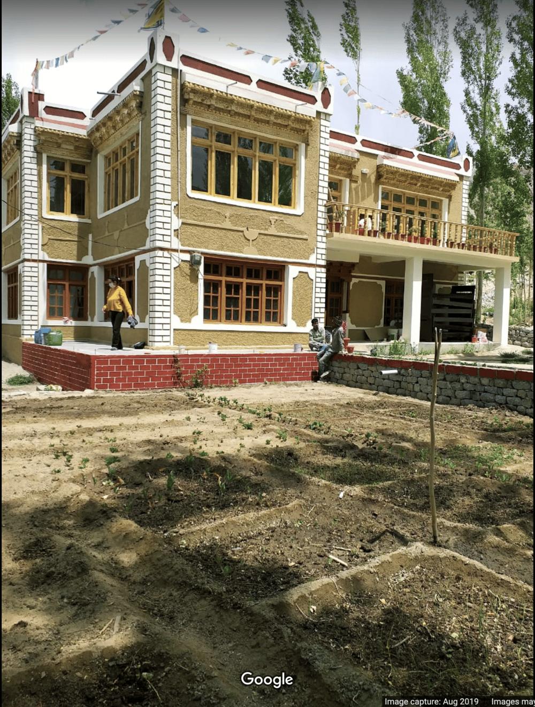 Azen of Ladakh - image 5 - student project