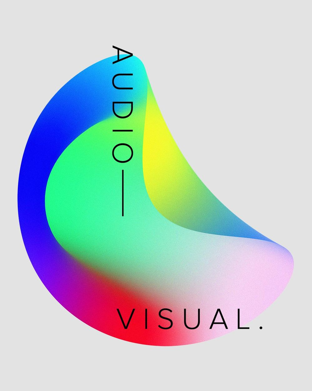 Audio visual - image 1 - student project