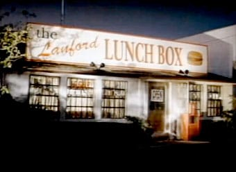 The Lanford Lunchbox - image 1 - student project