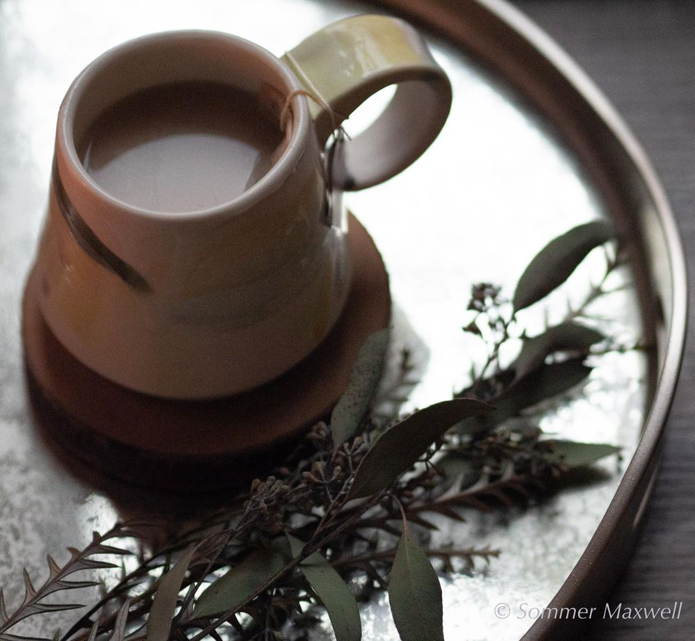 Early Morning Tea - image 4 - student project