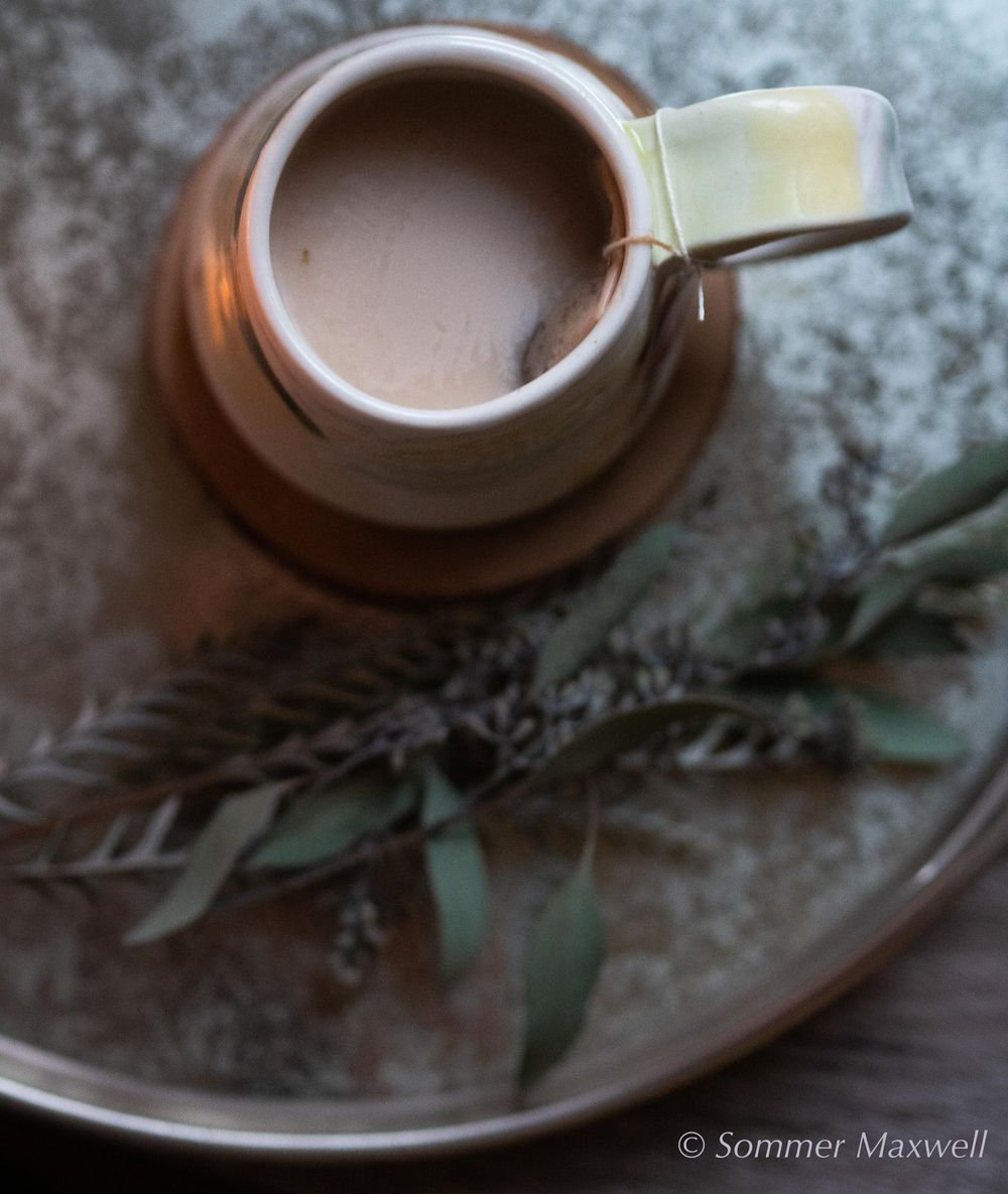 Early Morning Tea - image 5 - student project