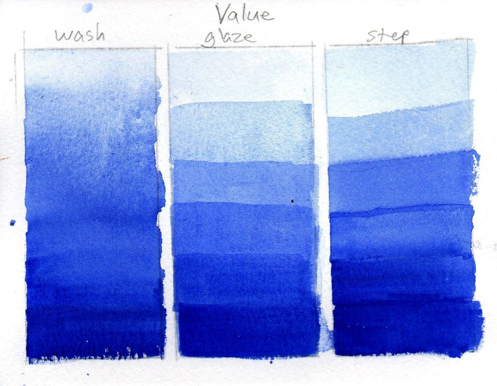 Watercolor - Part 2 - Sample Project - image 1 - student project