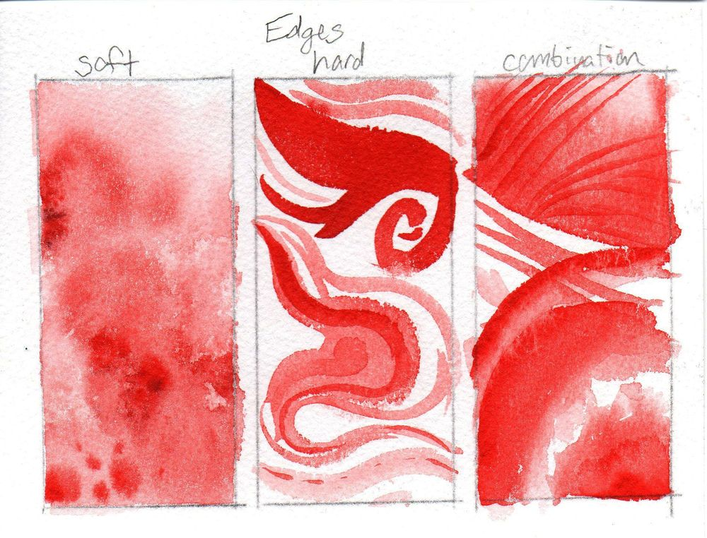 Watercolor - Part 2 - Sample Project - image 2 - student project