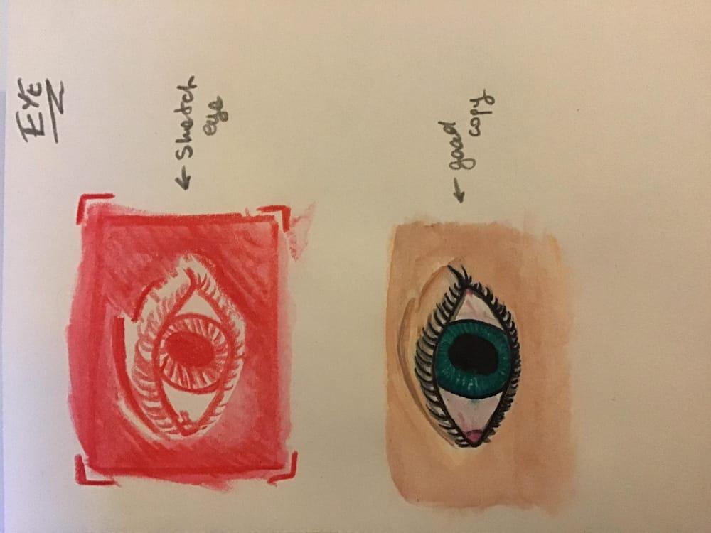 Ma watercolors art! - image 4 - student project