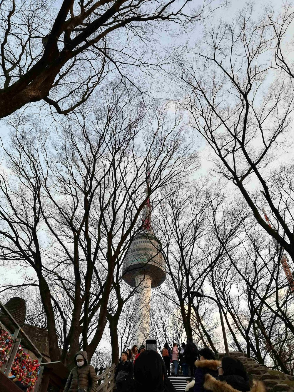 Random places in Seoul, South Korea - image 3 - student project