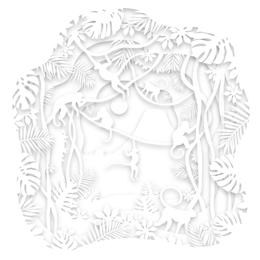 Capuchin Land - image 2 - student project