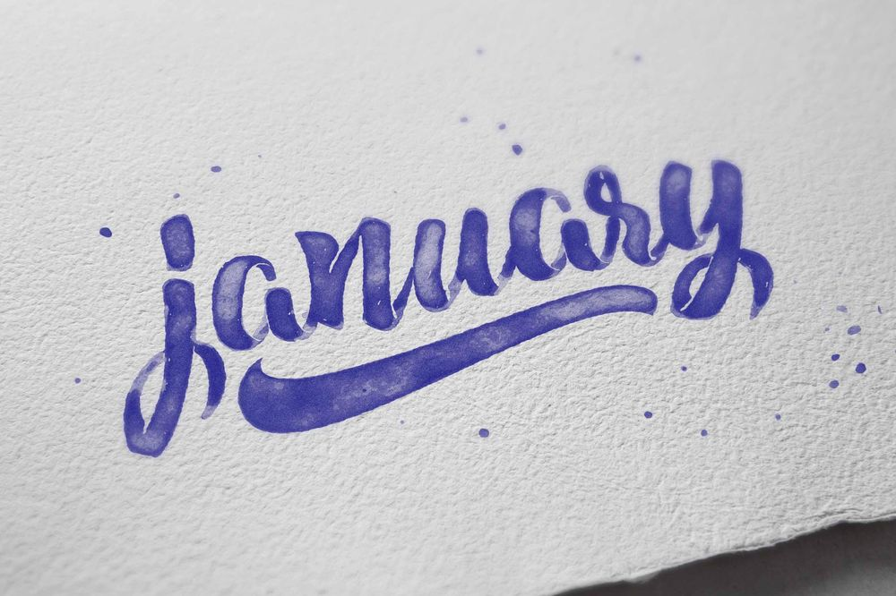 January - image 1 - student project