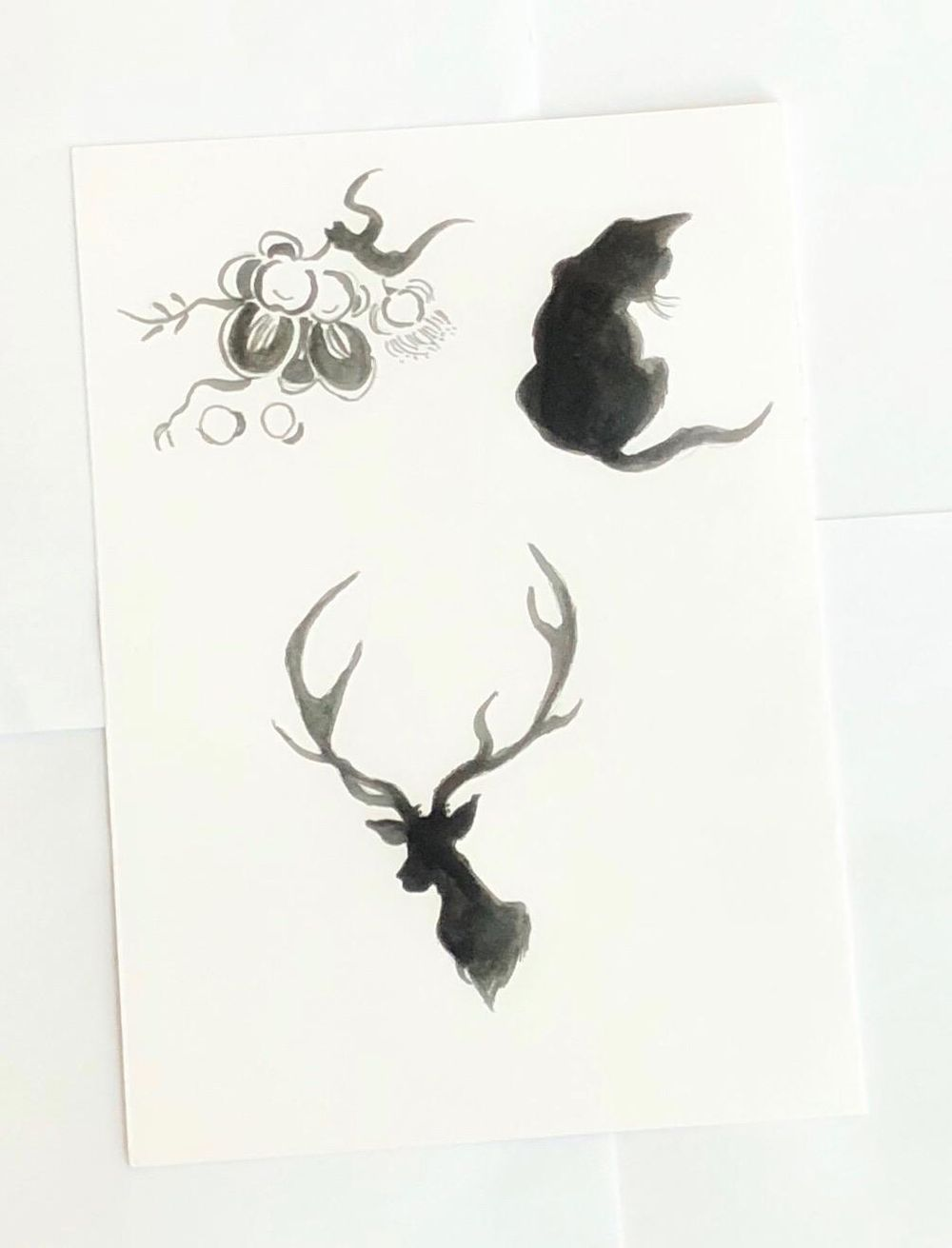 7-days Think in INK challenge - image 2 - student project