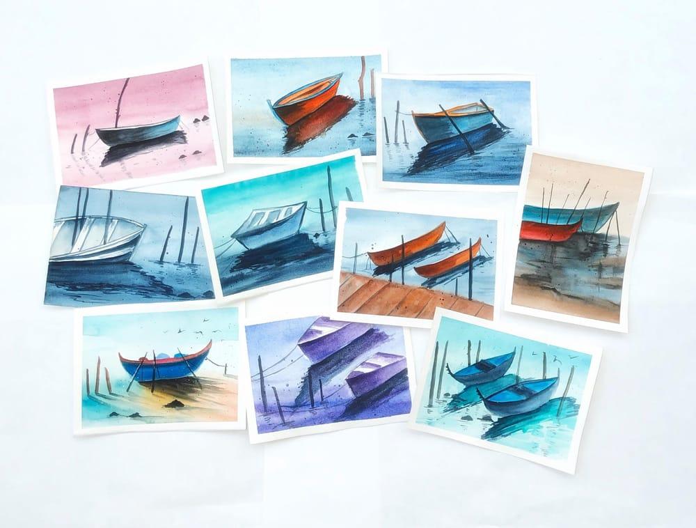 #20daysboatswithsukrutha - image 1 - student project