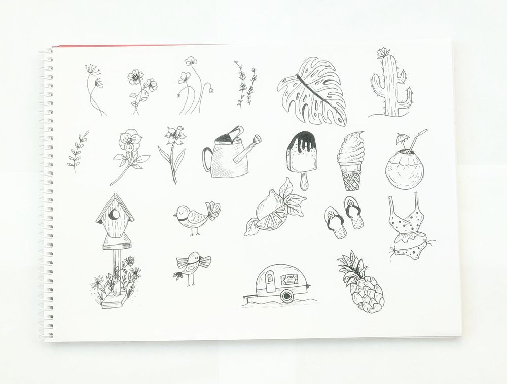Doodles - image 2 - student project