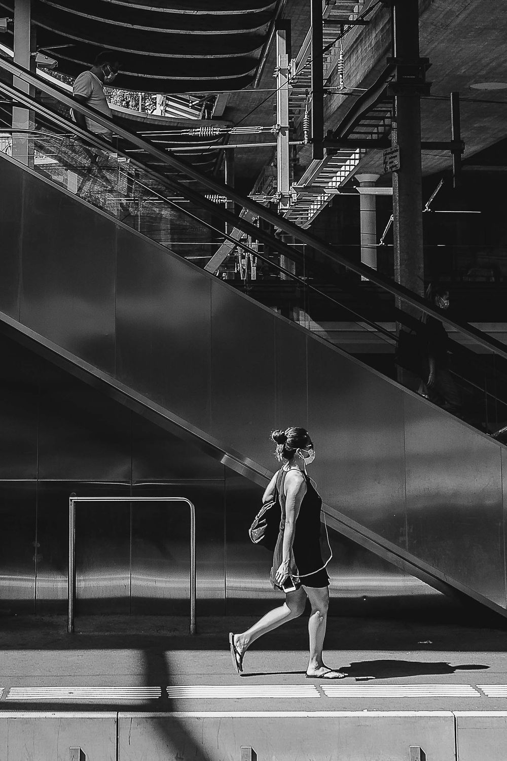 Street photography - image 1 - student project