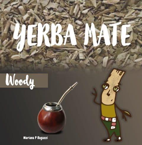 Yerba mate tastes  - image 2 - student project