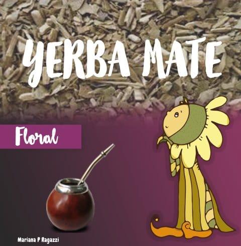 Yerba mate tastes  - image 1 - student project