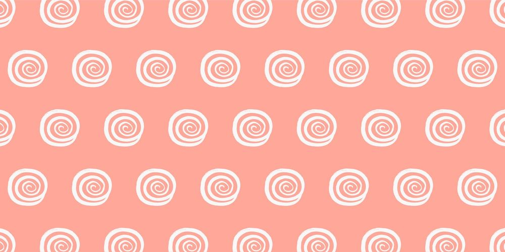 Seamless Patterns From Abstract Handmade Marks - image 11 - student project