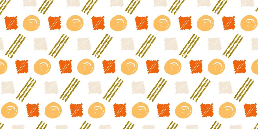 Seamless Patterns From Abstract Handmade Marks - image 24 - student project