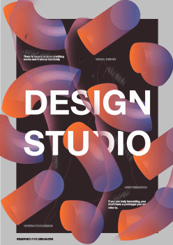 Design Studio - image 1 - student project
