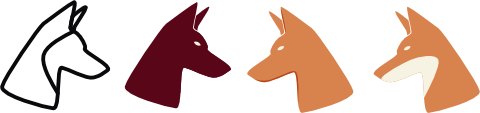 Ethiopian Wolf - image 2 - student project