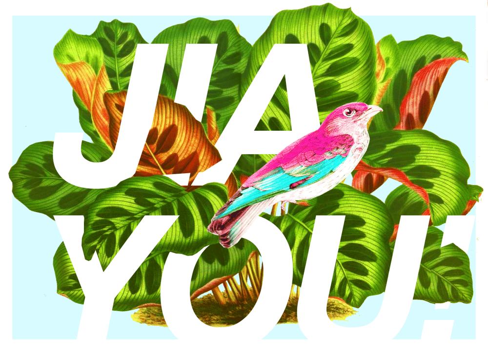 JIAYOU! - image 1 - student project