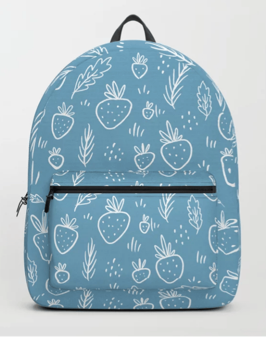 My Society6 Shop - image 3 - student project