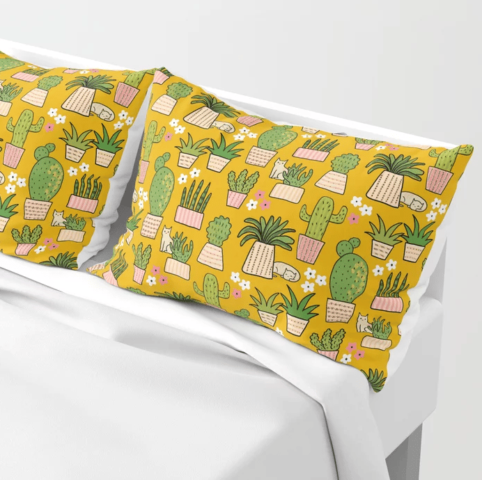 My Society6 Shop - image 1 - student project